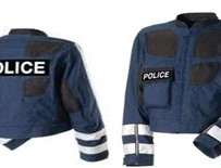 Suit Airflow Police