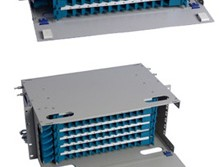 Optical Fiber Termination Box